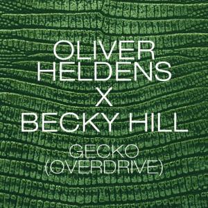 OLIVER HELDENS & BECKY HILL