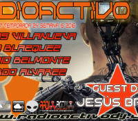 RADIOACTIVO DJ 15-2016