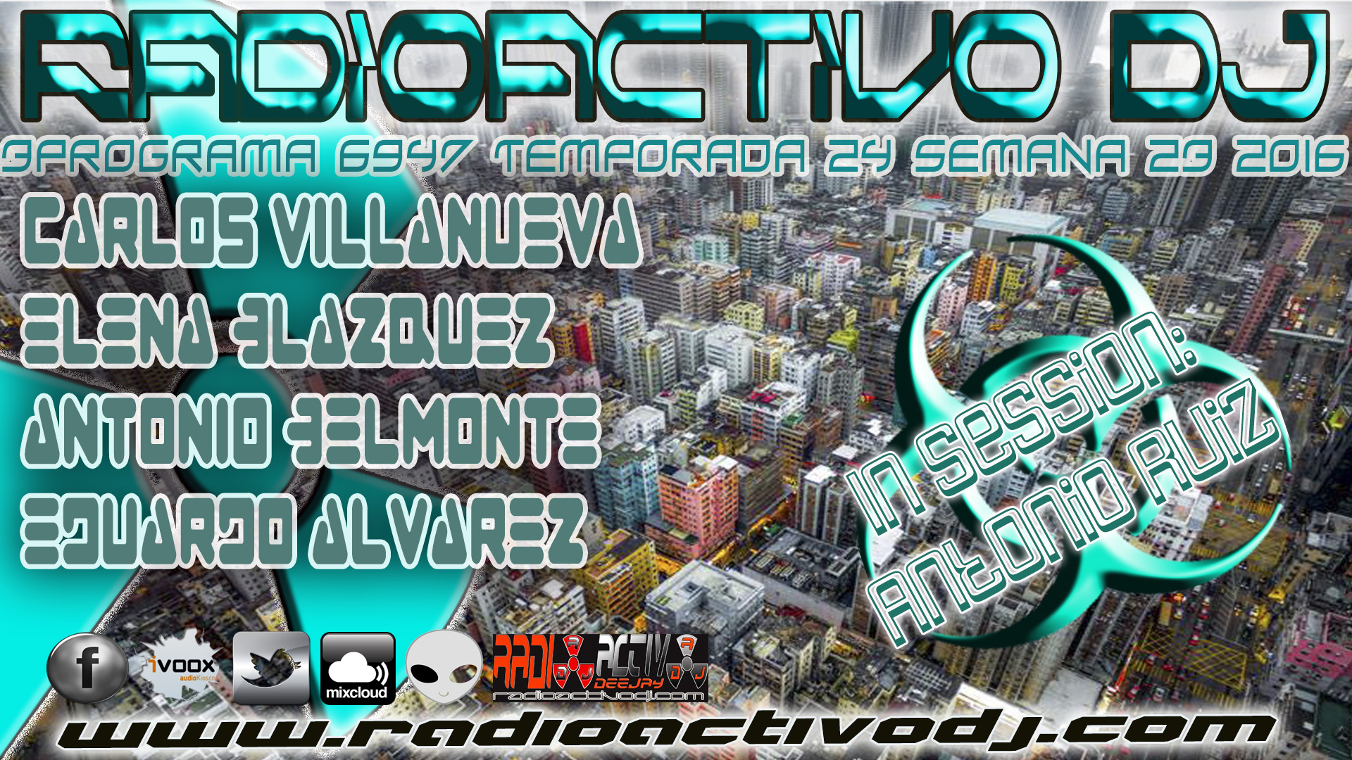 RADIOACTIVO-DJ-23-2016