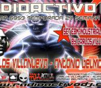 RADIOACTIVO DJ 29-2016