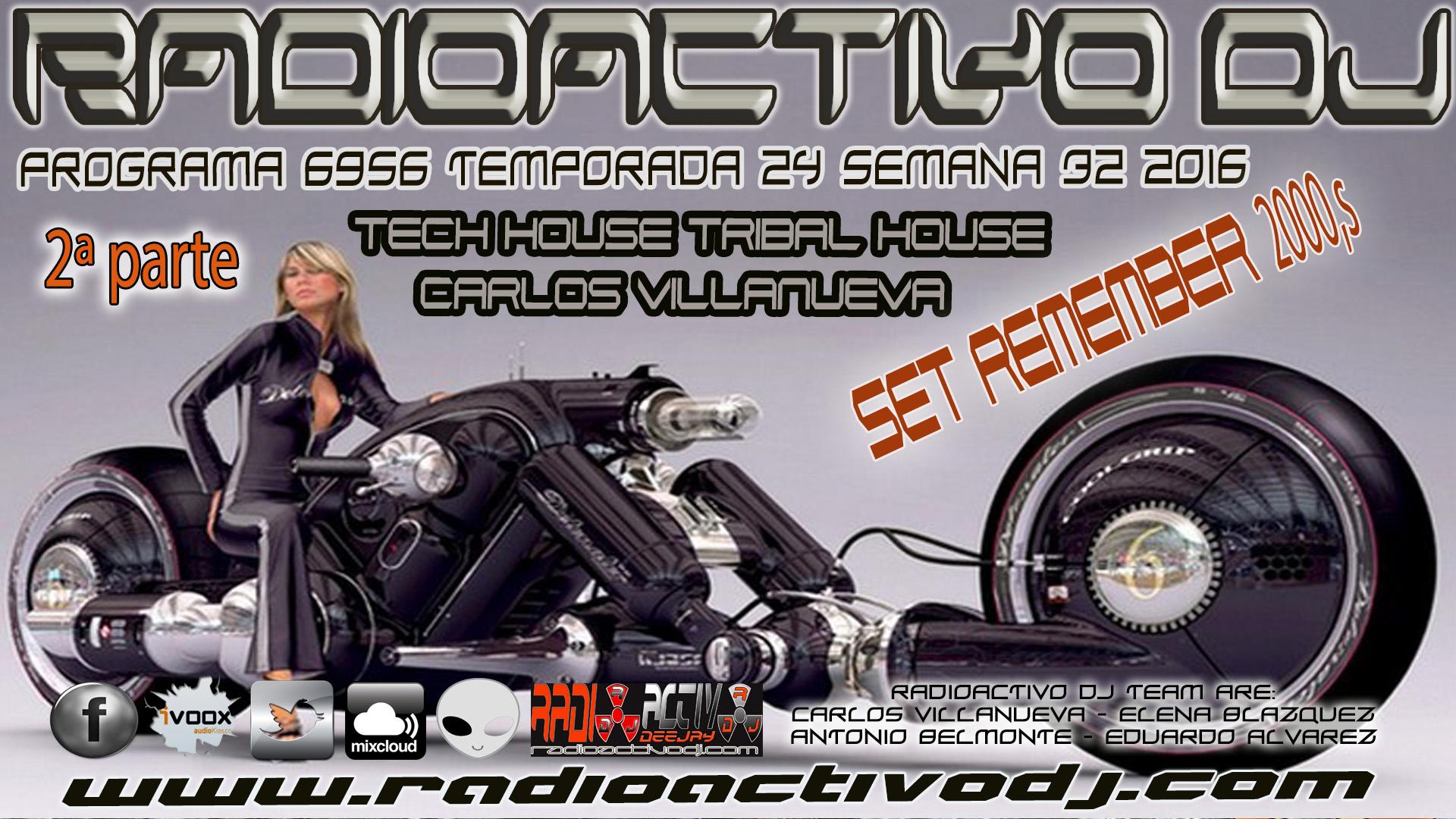 RADIOACTIVO-DJ-32-2016