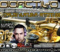 rRADIOACTIVO DJ 35-2016