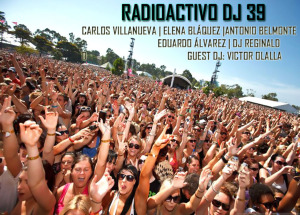 RADIOACTIVO DJ 39-2014