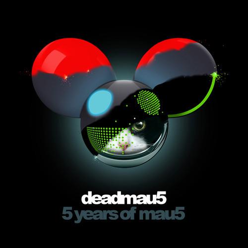 DEADMAU5-5 YEARS