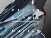 CALVIN HARRIS MOTION