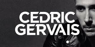 CEDRIC GERVAIS-LOVE AGAIN