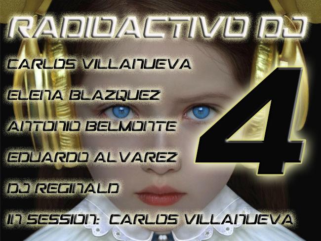 RADIOACTIVO DJ 04-2015