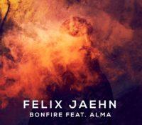 FELIX JAEHN FEAT ALMA – BONFIRE