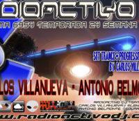 RADIOACTIVO DJ 30-2016