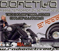 RADIOACTIVO DJ 32-2016
