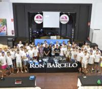 CULMINA EL CAMP DJ RON BARCELÓ