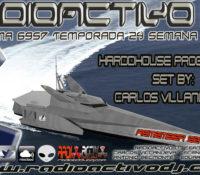 RADIOACTIVO DJ 33-2016